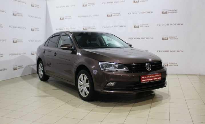 Volkswagen Jetta, 2014 год, 594 900 руб.