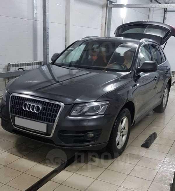 Audi Q5, 2009 год, 920 000 руб.