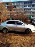Chery Bonus 3 - A19, 2015 год, 280 000 руб.