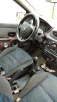 Renault Clio, 2006 год, 210 000 руб.