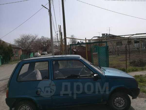Лада 1111 Ока, 1998 год, 32 000 руб.