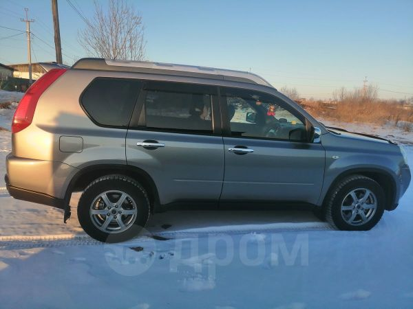 Nissan X-Trail, 2011 год, 860 000 руб.