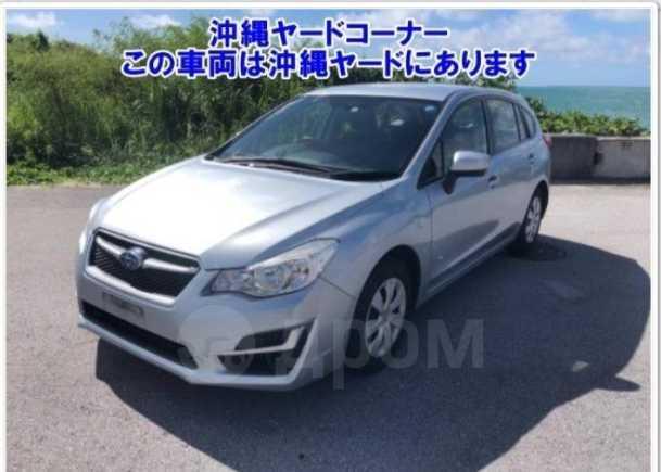 Subaru Impreza, 2015 год, 700 000 руб.