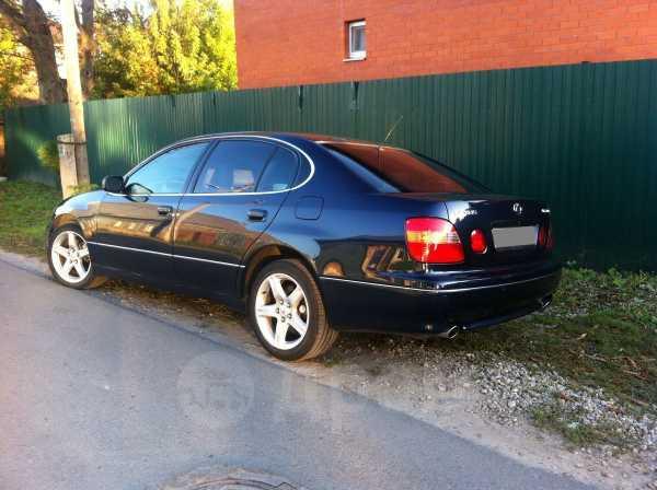 Lexus GS300, 1998 год, 415 000 руб.