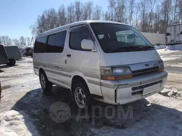 Toyota Hiace, 1991 год, 200 000 руб.
