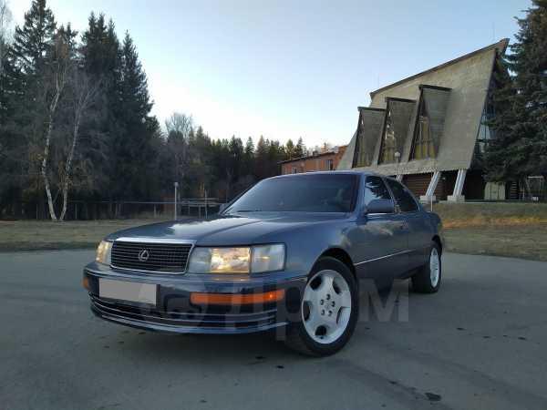 Lexus LS400, 1994 год, 275 000 руб.
