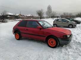 Кызыл 323 1993