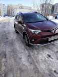 Toyota RAV4, 2017 год, 1 725 000 руб.