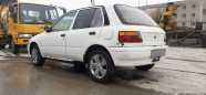 Toyota Starlet, 1992 год, 60 000 руб.