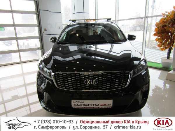 Kia Sorento, 2020 год, 3 015 900 руб.
