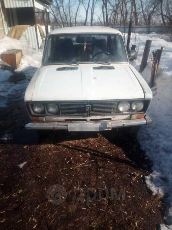 Лада 2106, 1988 год, 29 500 руб.