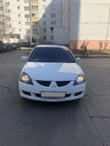 Москва Lancer 2004