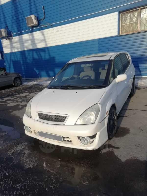 Toyota Opa, 2003 год, 270 000 руб.