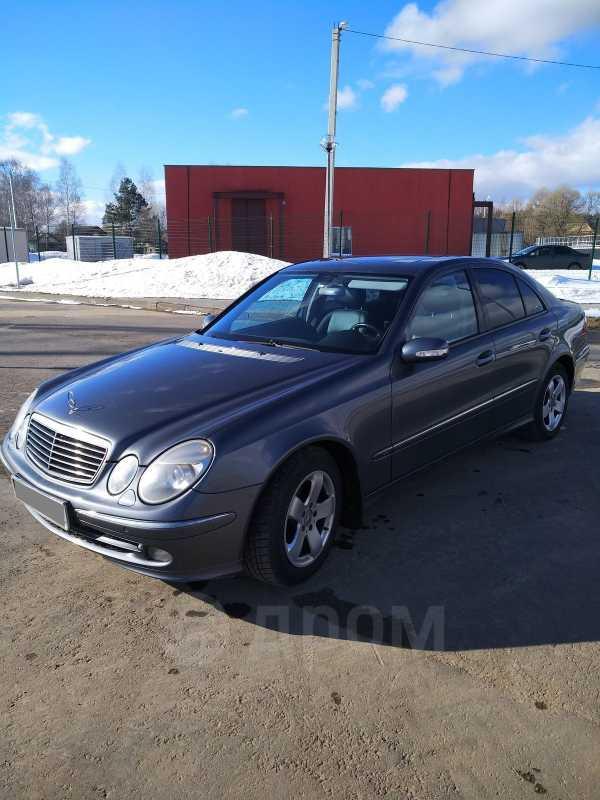 Mercedes-Benz E-Class, 2006 год, 595 000 руб.