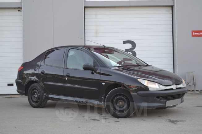 Peugeot 206, 2007 год, 160 000 руб.