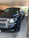 Chevrolet Tahoe, 2016 год, 2 270 000 руб.