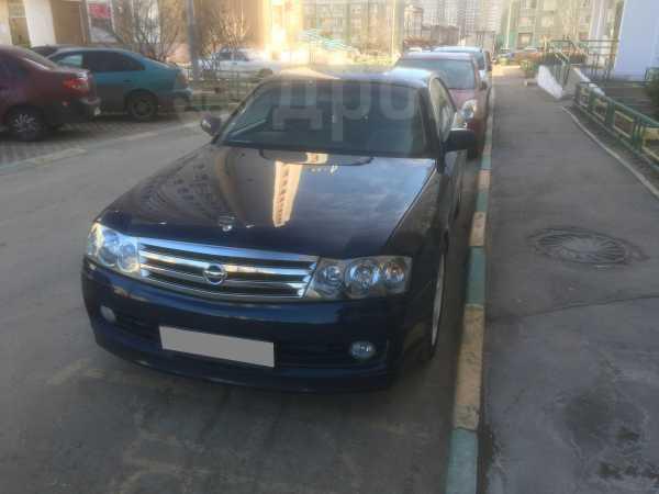 Nissan Gloria, 2000 год, 450 000 руб.