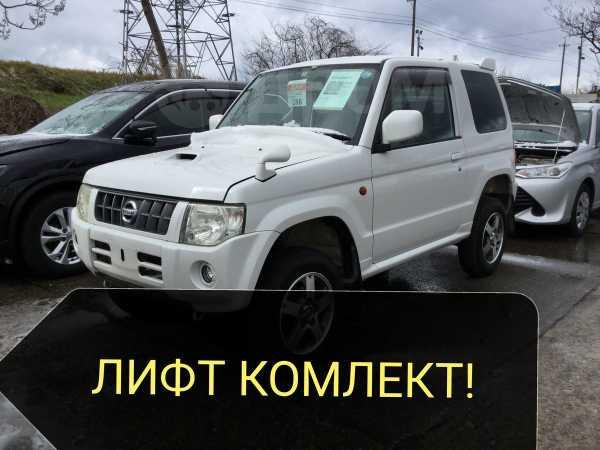 Nissan Kix, 2009 год, 388 000 руб.