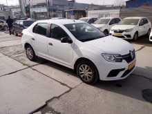 Екатеринбург Renault Logan 2019