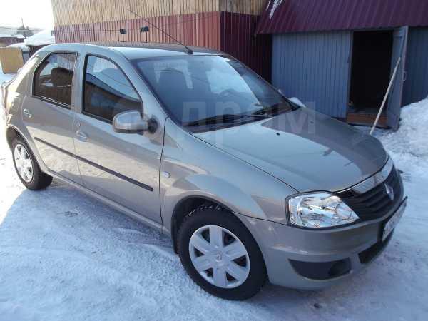 Renault Logan, 2013 год, 450 000 руб.