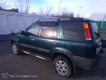 Новокузнецк CR-V 1998