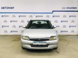 Новосибирск Ford Laser 2000