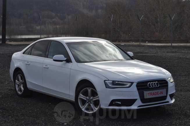 Audi A4, 2014 год, 719 900 руб.
