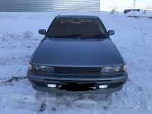 Краснообск Sprinter 1989