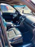 Ford Explorer, 2014 год, 1 100 000 руб.