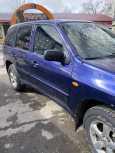 Mazda Tribute, 2003 год, 300 000 руб.