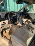 Toyota Alphard, 2012 год, 1 500 000 руб.