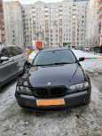 BMW 3-Series, 2004 год, 370 000 руб.