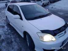 Кемерово Corolla Runx 2005