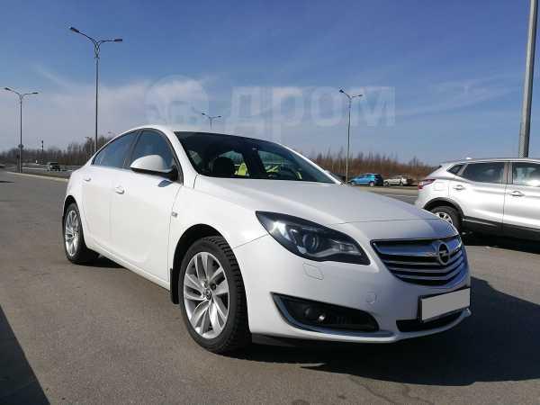 Opel Insignia, 2014 год, 749 000 руб.