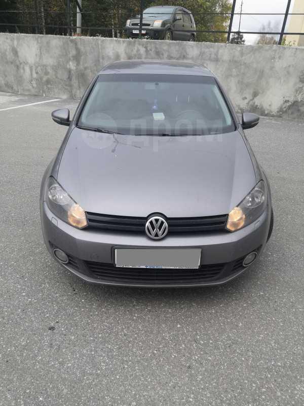 Volkswagen Golf, 2012 год, 500 000 руб.