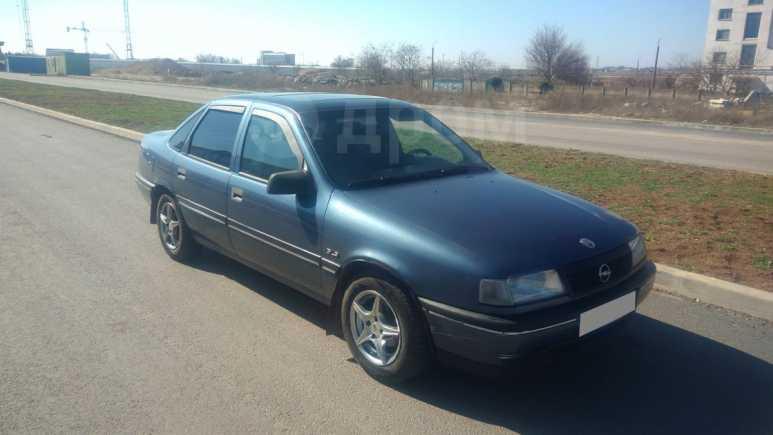 Opel Vectra, 1989 год, 90 000 руб.