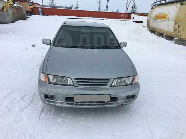 Nissan Pulsar, 2000 год, 110 000 руб.