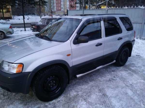 Ford Maverick, 2003 год, 360 000 руб.