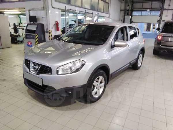 Nissan Qashqai, 2013 год, 725 000 руб.