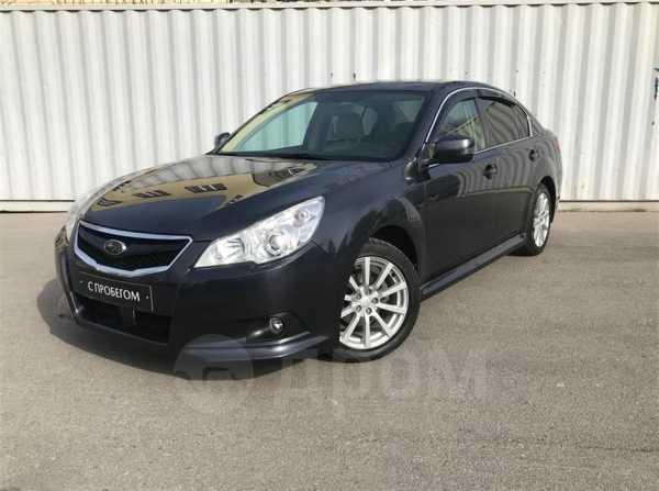 Subaru Legacy, 2012 год, 917 000 руб.