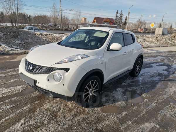 Nissan Juke, 2013 год, 795 000 руб.