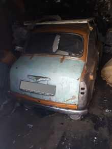 Кемерово ЗАЗ 1968