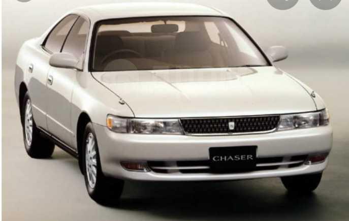 Toyota Chaser, 1996 год, 180 000 руб.
