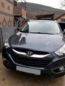 Севастополь Hyundai ix35 2011