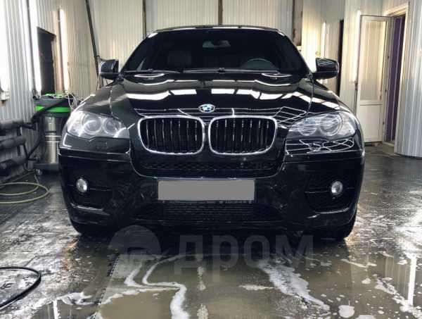 BMW X6, 2009 год, 1 310 000 руб.