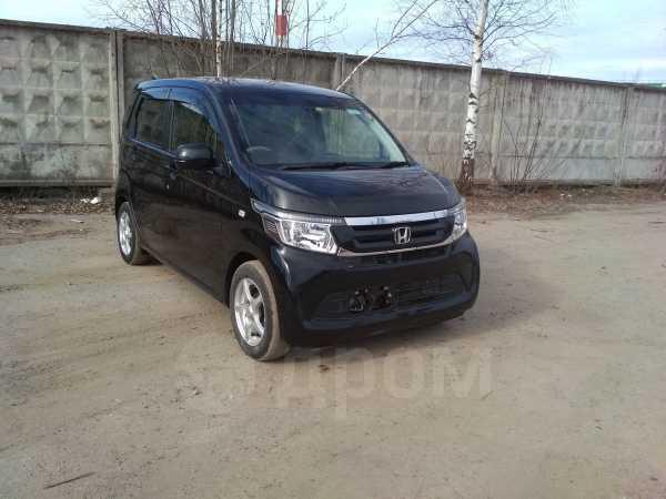 Honda N-WGN, 2014 год, 465 000 руб.