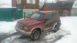 Уфа Escudo 1995