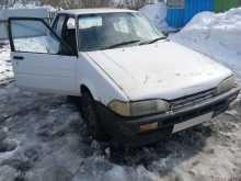 Краснозёрское Corolla 1985