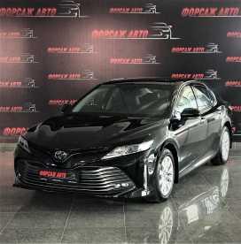 Краснодар Toyota Camry 2019