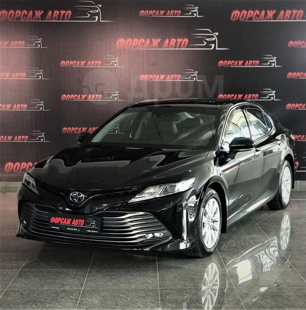 Toyota Camry, 2019 год, 1 799 000 руб.